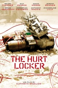 copertina film The+Hurt+Locker 2008