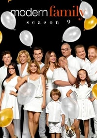 Modern Family S09E20