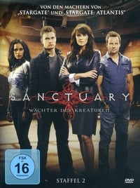 Sanctuary S02E05
