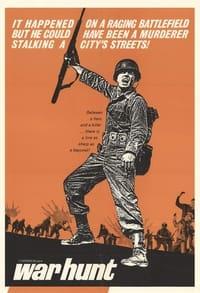 La guerre est aussi une chasse (1962)