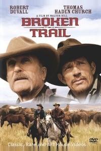 copertina serie tv Broken+Trail+-+Un+viaggio+pericoloso 2006