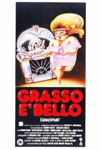copertina film Grasso+%C3%A8+bello 1988