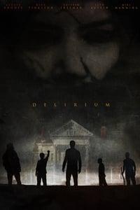 copertina film Delirium 2018