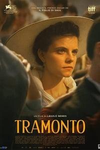 copertina film Tramonto 2018