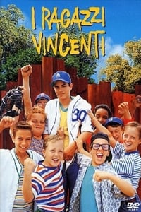 copertina film I+ragazzi+vincenti 1993