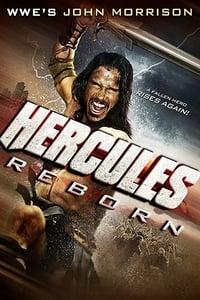 copertina film Hercules+Reborn 2014