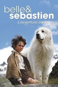 copertina film Belle+%26+Sebastien+-+L%27avventura+continua 2015