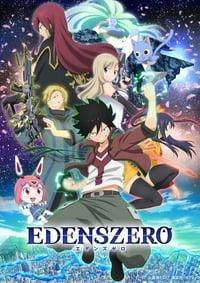 copertina serie tv Edens+Zero 2021