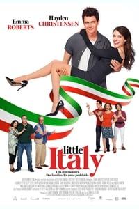 VER Little Italy Online Gratis HD