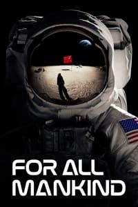 copertina serie tv For+All+Mankind 2019