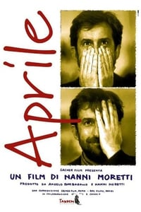 copertina film Aprile 1998
