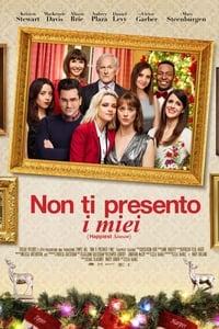 copertina film Non+ti+presento+i+miei 2020