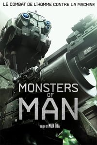 Monsters of Man (2021)