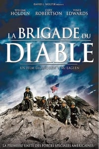 La brigade du diable (1968)