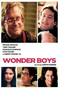 Wonder Boys (2001)