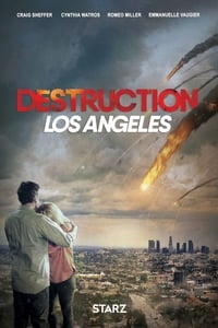 Destruction : Los Angeles (2017)