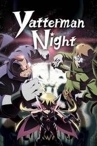 Yoru No Yatterman (2015)