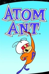 The Atom Ant Show (1965)