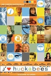 J'adore Huckabees (2005)