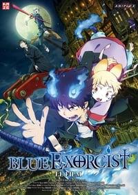 Blue Exorcist (2012)