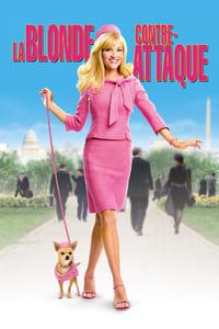 La Blonde contre-attaque (2003)