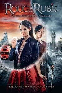 Rouge rubis (2014)