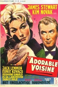 L'Adorable voisine (1959)