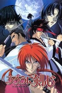 Kenshin, le vagabond : Requiem pour les Ishin Shishi (1997)