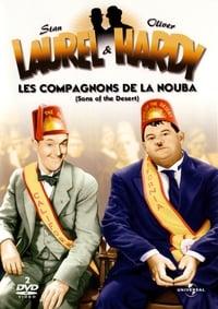 Laurel et Hardy - Les Compagnons de la nouba (1934)