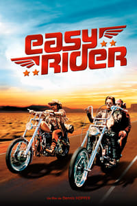Easy Rider (1969)