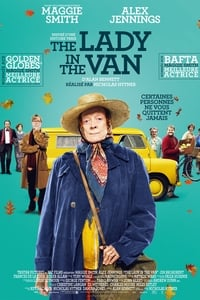 The Lady in the Van (2016)