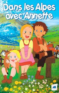 Dans les Alpes avec Annette (1983)