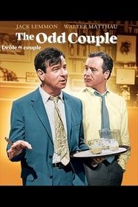 Drôle de couple (1968)