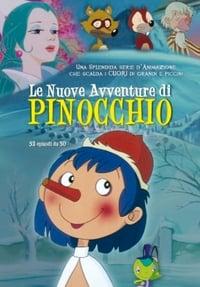 Pinocchio (1972)