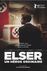 Elser, un héros ordinaire (2015)