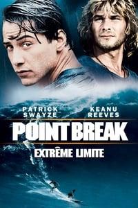 Point Break : Extrême limite (1991)