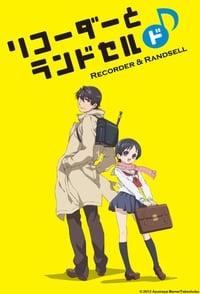 Recorder & Randsell (2012)