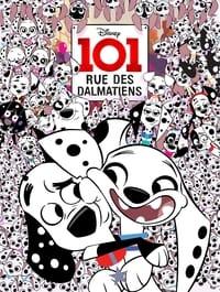 101, rue des Dalmatiens (2019)
