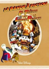 La Bande à Picsou, le film: Le Trésor de la lampe perdue (1991)