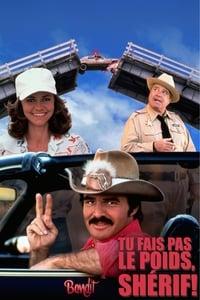 Tu fais pas le poids, shérif ! (1981)
