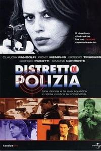 Julia Corsi, Commissaire (2000)