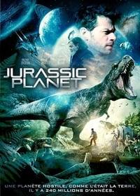 Jurassic Planet (2018)