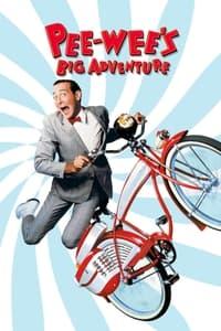 Pee-Wee's Big Adventure (1987)