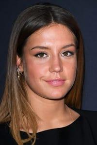 Adèle Exarchopoulos