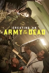 Army of the Dead : Les coulisses (2021)
