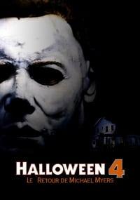 Halloween 4 : Le Retour de Michael Myers (1990)