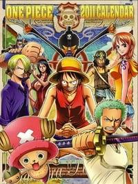 One Piece :  Protégeons-la ! La dernière grande représentation (2003)