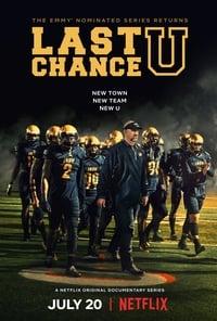 Last Chance U (2016)