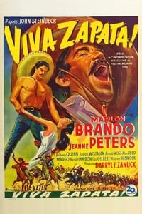 Viva Zapata ! (1952)