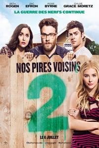 Nos Pires Voisins 2 (2016)